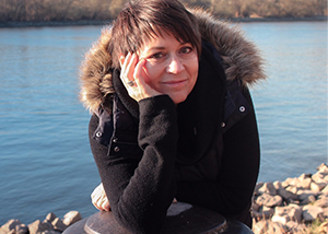 Bettina Römer Sprecherin 3