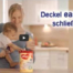 Bettina Römer Projekte - Milupa Webespot