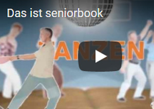 Bettina Römer Projekte - Kommentarstimme - Seniorenbook