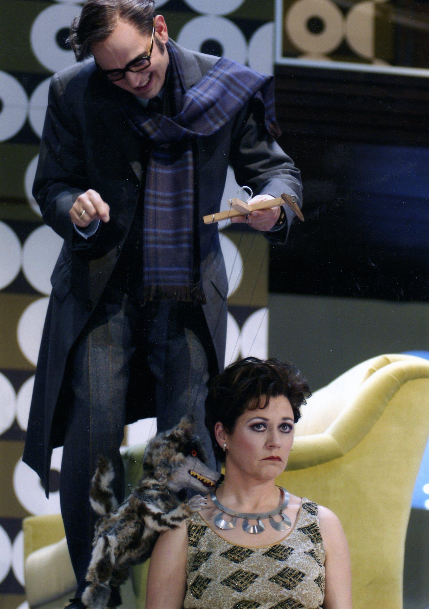 Bettina Römer Schauspielerin 1