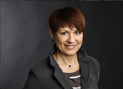 Bettina Römer Sprecherin 100