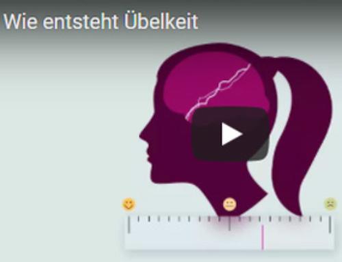 VOMEX – WIE  ENTSTEHT ÜBELKEIT? / ERKLÄRFILM