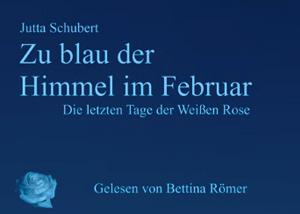 Bettina Römer - Hörbuch- Zu blau der Himmel