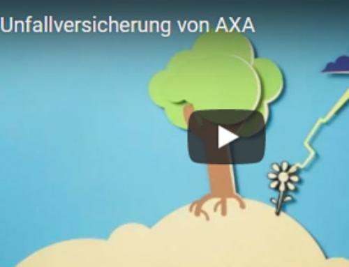AXA UNFALLVERSICHERUNG / WERBEFILM