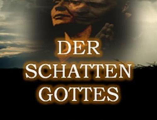 """HÖRBUCH """"Der Schatten Gottes"""", Thriller von Gear & Gear"""