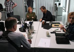 Bettina Römer Film HR Zu nah 2