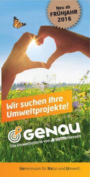 Bettina Römer Projekte Umweltlotterie