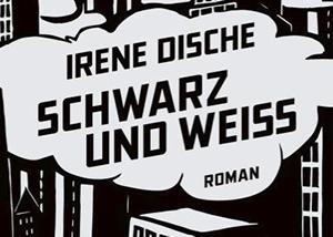 Bettina Römer liest Svhwarz und Weiss von Irene Dische Villa Clementine Wiesbaden 18.4.2018 19:30 Uhr