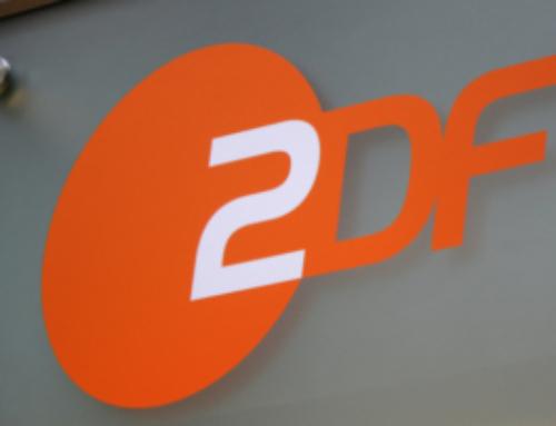 Dokumentarstimme 37 Grad ZDF, 2020